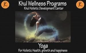 HappYoga at Khul